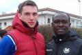 Trenerzy z Rzekunia w Wolfsburgu (zdj�cia, wideo)