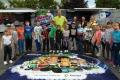 Uczniowie miejskiej 'sz�stki' nagrodzeni w projekcie edukacyjnym (zdj�cia)