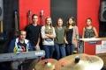 Sala muzyczna w Goworowie odnowiona (zdj�cia, wideo) - niesko�czone