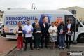 Ewavan bez premier Kopacz w Ostro��ce (zdj�cia, wideo)
