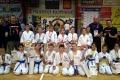 Karatecy MKKK Shinkyokushin w wysokiej formie