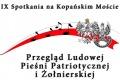 Przegl�d Ludowej Pie�ni Patriotycznej i �o�nierskiej