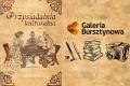Galeria Bursztynowa zaprasza do Przysiadalni Kulturalnej