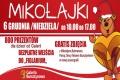 �wi�ty Miko�aj rozda ponad 800 upomink�w dla dzieci w Galerii Bursztynowej
