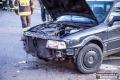 Pijany 26-latek doprowadzi� do zderzenia trzech aut (zdj�cia)