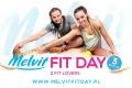 Trzecia edycja Melvit Fit Day