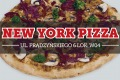 New York Pizza zaprasza