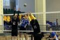 Ambitne boje siatkarzy Volleya (zdj�cia, wideo)