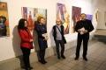 Wernisa� wystawy '10 lat w Areszcie Sztuki' (zdj�cia)