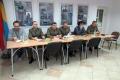 Odprawa roczna w Wojskowej Komendzie Uzupe�nie�