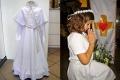 Odzież i dodatki do Chrztu i Komunii w sklepie 'Mini Elegancja'