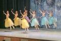 Balet w OCK (zdj�cia, wideo)