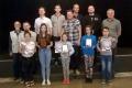 Sukces szachist�w ostro��ckiej Wie�y w Jab�onnej