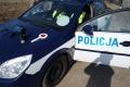 Policjanci sprawdz� czy zapinamy pasy