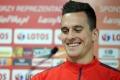 Euro 2016 - Milik: Jestem dobrze przygotowany