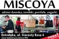 Wakacyjna wyprzeda� w Miscoya (zdj�cia)