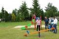 Nowy plac zabaw w Daniszewie