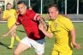 Sparingowe derby dla Troszyna (zdj�cia, wideo)