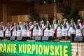 Mrozu i Kombi gwiazdami 39 Miodobrania Kurpiowskiego (program) - szkic