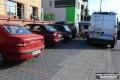 Zderzenie pojazd�w w Rzekuniu (zdj�cia)
