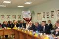 Dyskusje i zamieszanie na sesji rady miasta (zdj�cia) - szkic