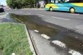 Skrzynka skarg: woda na ulicy Starosty Kosa