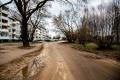 Skrzynka skarg: dziury w nawierzchni ulicy Dobrza�skiego