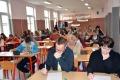 Konkurs ortograficzny w ZS nr 1 w Goworowie (zdj�cia) - szkic