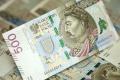 Od piątku w obiegu banknot 500-złotowy - szkic