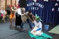Bal walentynkowy osób niepełnosprawnych (zdjęcia, wideo) - szkic