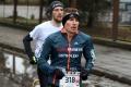 Dąbrowski: Cieszę się z udziału w tym biegu