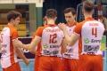 Siatkarze Energi powalczą o fotel lidera II ligi