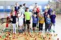 Tenisowe ferie dla dzieci z OST (zdjęcia, wideo)