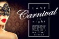 'Last Carnival Night' w klubie Platinum