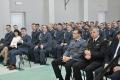 Święto służby więziennej w Przytułach Starych (zdjęcia) - szkic