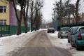 Radna znów interweniuje w sprawie ul. Pułaskiego