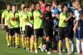 Zacięta walka o awans i utrzymanie w IV lidze