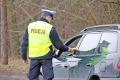 Pijany i bez prawa jazdy za kółkiem forda