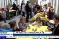 'Kurier Mazowiecki' o warsztatach wielkanocnych w muzeum (wideo)