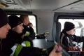 Strażacy szkolili się i testowali nowy wóz