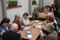 O zwyczajach wielkanocnych w 'Muzeum dla Seniora' (zdjęcia) -szkic