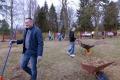 Wiosenne porzadki w PM nr 5 (zdjęcia) -szkic