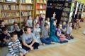 Dzień Książki dla Dzieci w 'dwójce' (zdjęcia)
