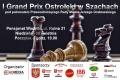 Szachowe Grand Prix Ostrołęki. Weź udział