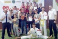 Ostrołęcki KKK z siemioma medalami w Mazovia Cup