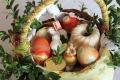 Wielka Sobota: godziny święcenia pokarmów w ostrołęckich parafiach