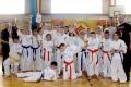 Karatecy MKKK z sukcesami w Mińsku Mazowieckim