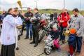 Motoświęconka w Ostrołęce (zdjęcia, wideo)