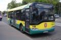 Kursowanie autobusów MZK w okresie świątecznym
