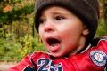 Skrzynka skarg: młoda matka biła małego chłopca